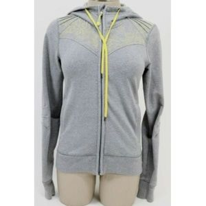 Lululemon Women's Hooded Sweater Jacket Size 6